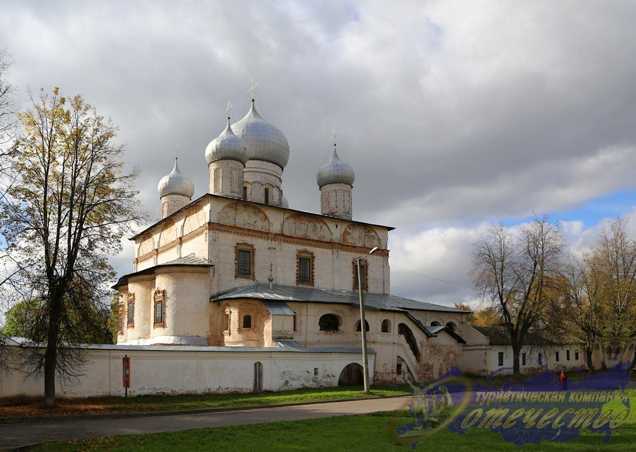 Picture of Знаменский собор